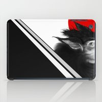 napoleon iPad Cases featuring Napoleon! by David Bernal