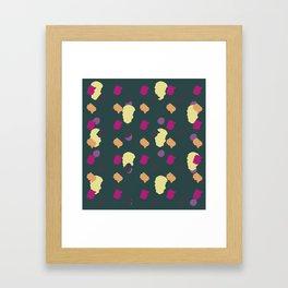 BOLD NATURE V5 Framed Art Print