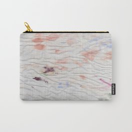 Spotted Carry-All Pouch