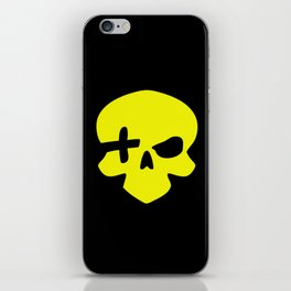 McCree iPhone Skin