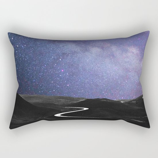 Take Me to The Stars #society6 #decor #buyart Rectangular Pillow