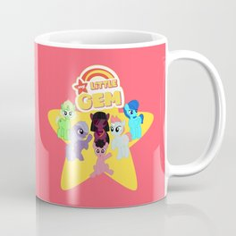 My Little Gem Coffee Mug
