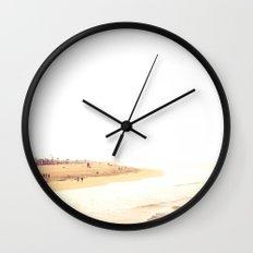 Eternal life Wall Clock