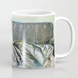 John Singer Sargent - Nonchaloir - Digital Remastered Edition Coffee Mug