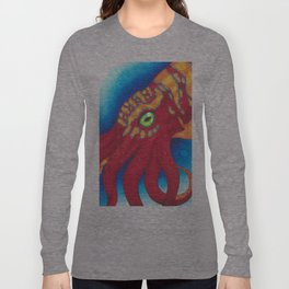 Squidalopod or Cephelopus? Long Sleeve T-shirt