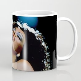 Donna Summer - Live and More Coffee Mug