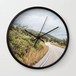 Hvar 4.5 Wall Clock