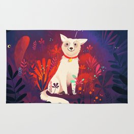 Lost Pupper Rug