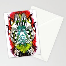 Ubiquitous Bird Collection3 Stationery Cards