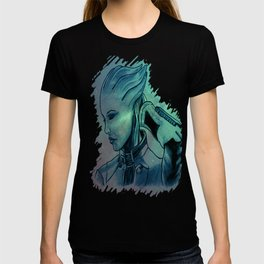 Shadowbroker T-shirt