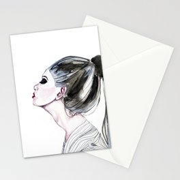 Unreal Stationery Cards