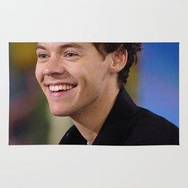 Harry Styles Rug