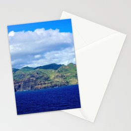 Kauai's Bright Welcome Stationery Cards
