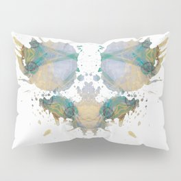 Inkdala LII Pillow Sham