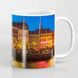 COPENHAGEN 08 Coffee Mug