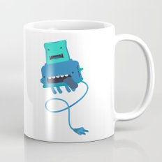 Toast made me do it Coffee Mug