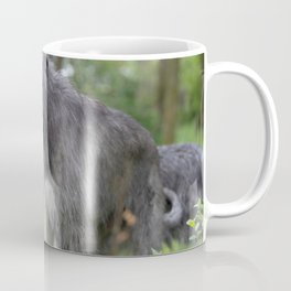 #Wolfhounds #big #meek #gray #giants Coffee Mug
