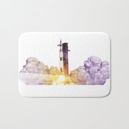 One Small Step Bath Mat