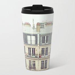 Parisian Travel Mug