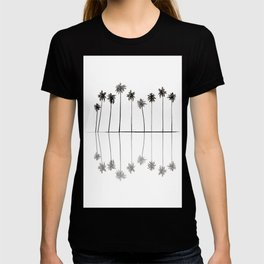 Palm Reflections II T-shirt