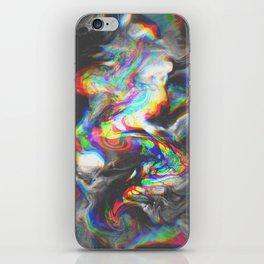 707 iPhone Skin