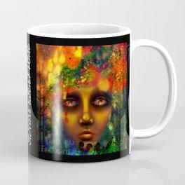 California's Ablaze (A fundraiser for the #ValleyFire victims) Coffee Mug