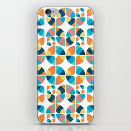 2015 Pattern Collection: Spring iPhone Skin