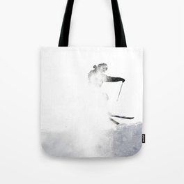 Oystein Braaten - innrunn switch'n Tote Bag