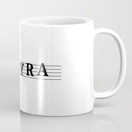 Name Mayra Coffee Mug
