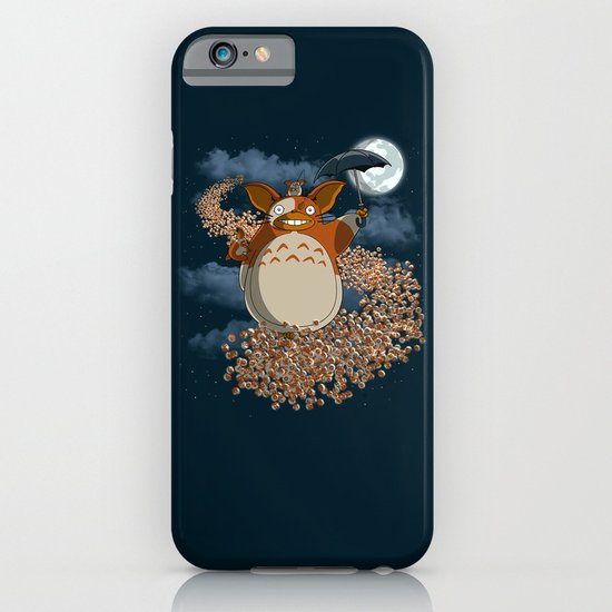 My Mogwai Gizmoro iPhone & iPod Case