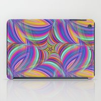 psychedelic iPad Cases featuring Psychedelic by David Zydd