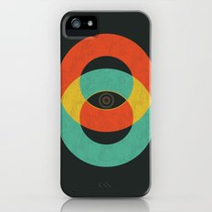 Double Vision Slim Case iPhone (5, 5s)