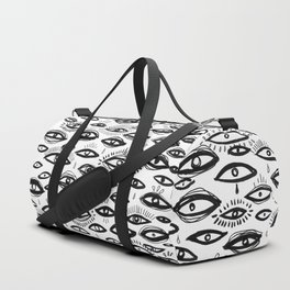The Third Eye Duffle Bag