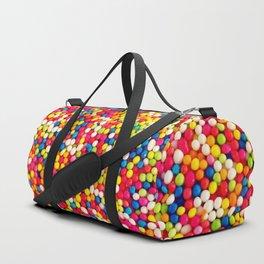 Round Sprinkles Duffle Bag