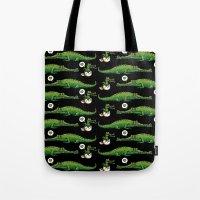 crocodile Tote Bags featuring Crocodile by chacomics