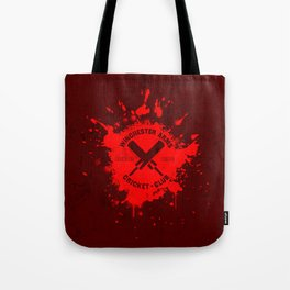 Winchester Arms Cricket Club Tote Bag