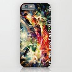 BE TRUE  iPhone 6s Slim Case