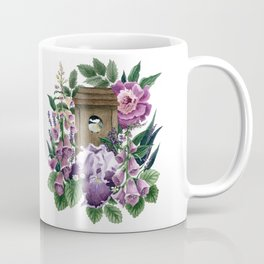 Garden Home Coffee Mug