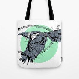 Tui Geometric Tote Bag
