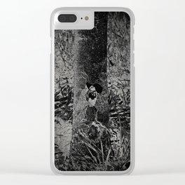 Version II Clear iPhone Case