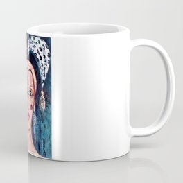 MS JESTER Coffee Mug