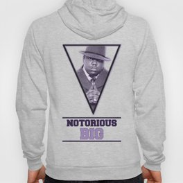 *Notorious BiG* Hoody