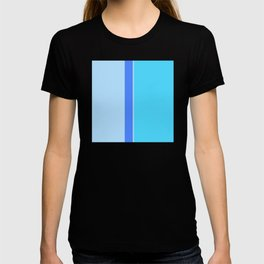 Color block 22 T-shirt