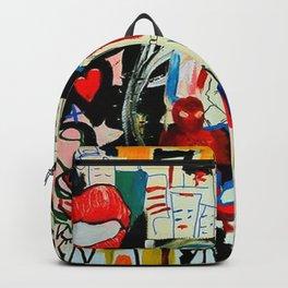 Heroes Backpack