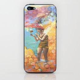 Sweet Dream iPhone Skin