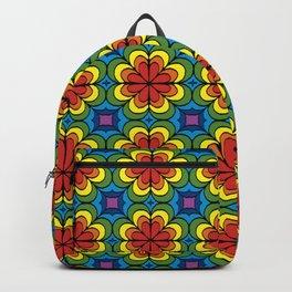 Rainbow Hour Backpack