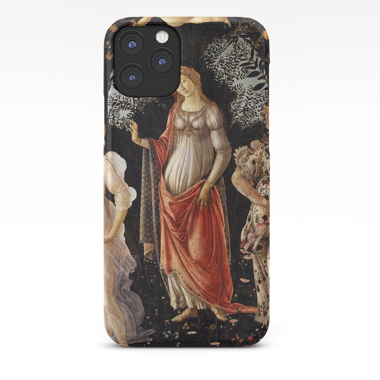 cover iphone 5s primavera