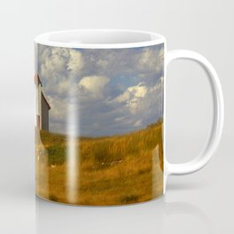 Montana Church Coffee Mug
