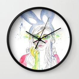 Melunny Wall Clock