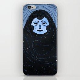Cozy Universe iPhone Skin